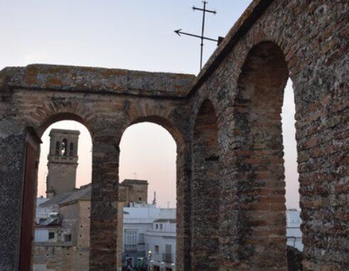 Convento de los Jesuitas. Colegio Virgen de las Nieves