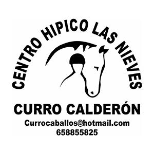 """Centro Hípico """"Las Nieves"""""""