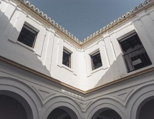 Palacio del Mayorazgo