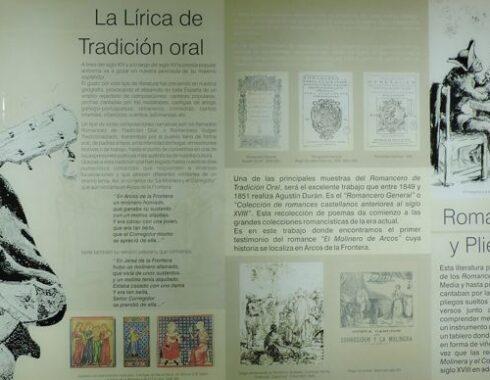 SALA DE LA MOLINERA Y EL CORREGIDOR