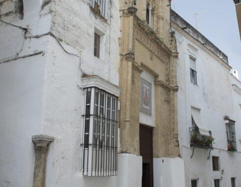 Casa-Palacio del Conde del Águila
