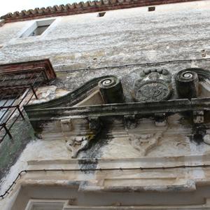 Casa-Palacio Juan de Cuenca y Farfán de los Godos