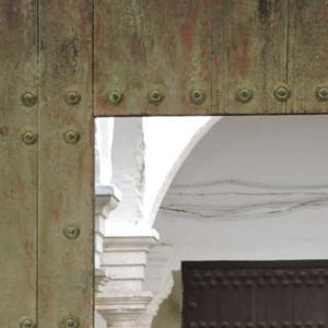 Casa-Palacio Matrera Abajo
