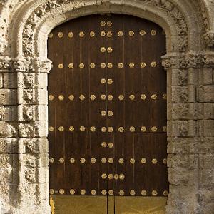 Convento de la Encarnación / Exposición Parroquial de Arte Sacro Domus Dei