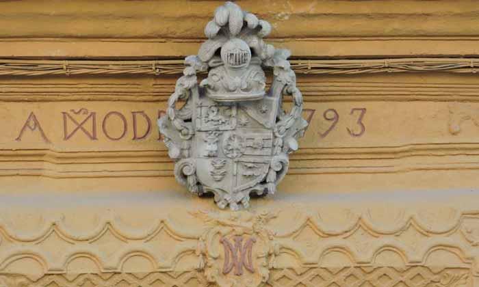 Casa-Palacio García de Veas (Barrio Bajo)