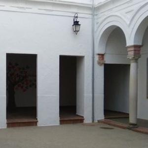 Colegio Las Nieves Arcos de la Frontera