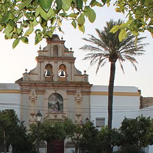 Iglesia de María Auxiliadora