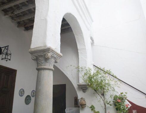 Antigua Casa-Palacio de los Marqueses de Torresoto