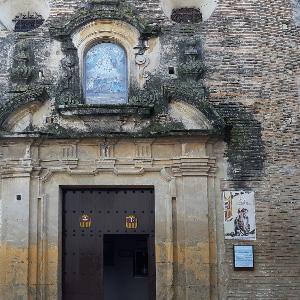 Convento Las Mercedarias