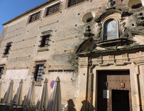 Convento de Las Mercedarias