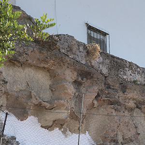 Murallas Arcos de la Frontera