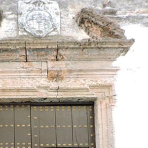 Casa-Palacio de los Núñez de Prado