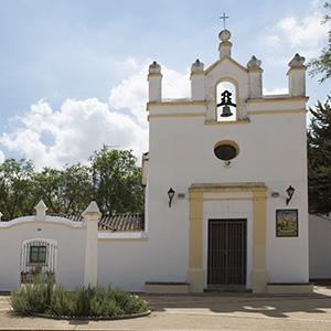 Ermita de El Romeral