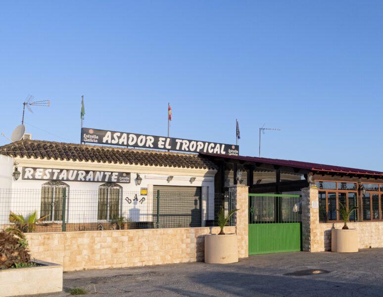 Asador El Tropical