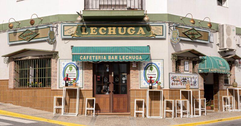 Bar Lechuga