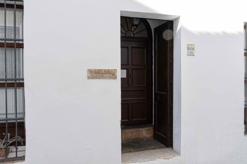 Casa Bóvedas