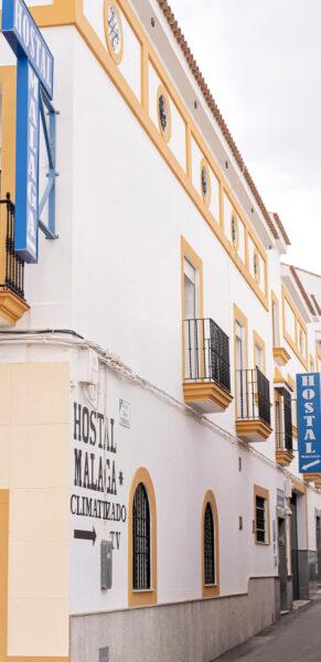 Hostal Málaga