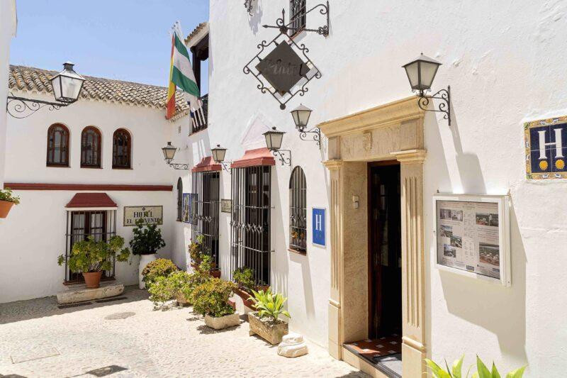 Hotel El Convento **