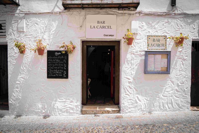 Bar La Carcel