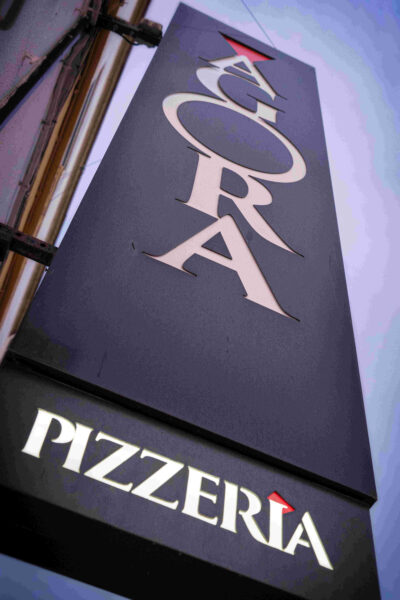 Pizzágora