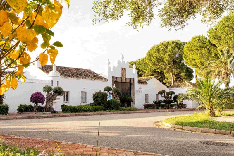 Arcos Golf Hotel Cortijo Fain y Villas ****