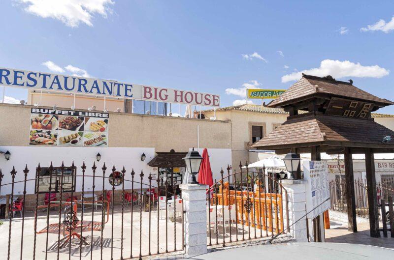 Restaurante Big House