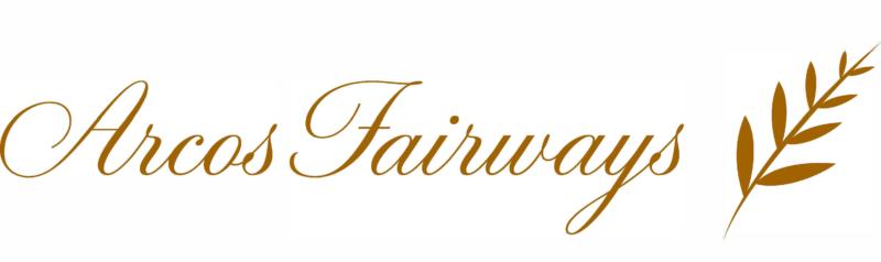 A.P. ARCOS FAIRWAYS **