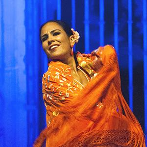 Flamenco Arcos de la Frontera